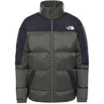 Achat W Diablo Down Jacket New Taupe Green/Tnf Black