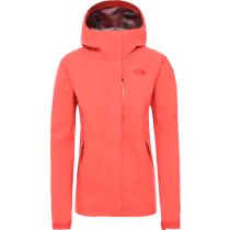 Achat W Dryzzle Futurelight Jacket Cayenne Red
