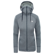 Achat W Hikesteller Midlayer Jacket Urban Navy/Tin Grey