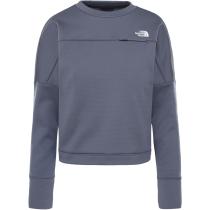 Acquisto W Hikesteller Pullover Vanadis Grey