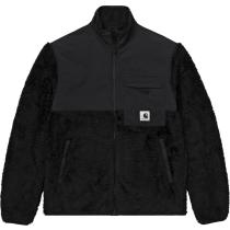Buy W' Jackson Sweat Jacket Black Black