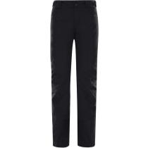 Buy W Presena Pant Tnf Black