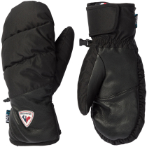 Achat W Pure Down Impr Mitts Black