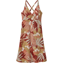 Achat W's Amber Dawn Dress The Cotton Wild Big: Spanish Red