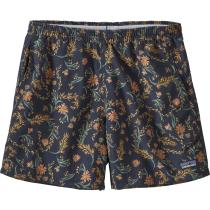 Kauf W's Baggies Shorts Seeded Multi New Navy