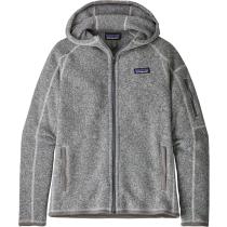 Kauf W's Better Sweater Hoody Birch White