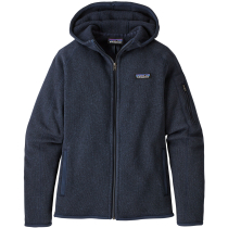 Acquisto W's Better Sweater Hoody New Navy