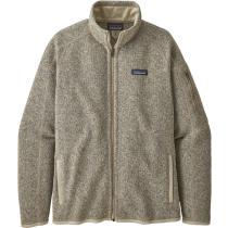 Buy W's Better Sweater Jkt Pelican