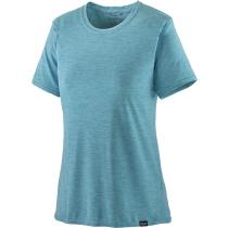 Buy W's Cap Cool Daily Shirt Iggy Blue