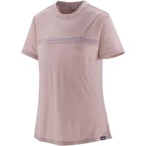 Achat W's Cap Cool Merino Graphic Shirt Fitz Roy Fader/Stingray Mauve