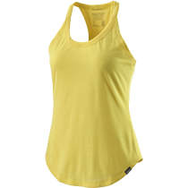 Kauf W's Cap Cool Trail Tank Pineapple
