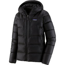 Achat W's Fitz Roy Down Hoody Black