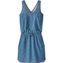 Achat W's Fleetwith Dress Swamp Stamp: Pigeon Blue
