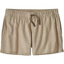 Acquisto W's Island Hemp Baggies Shorts Goshawk Dobby: Dark Pelican