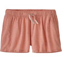 Acquisto W's Island Hemp Baggies Shorts Goshawk Dobby Mellow Melon