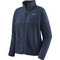 Buy W's LW Better Sweater Shelled Jkt New Navy