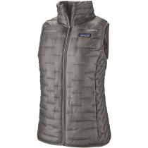 Compra W's Micro Puff Vest Feather Grey
