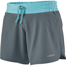 Achat W's Nine Trails Shorts - 6 in. Plume Grey