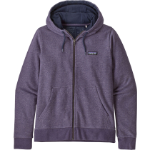 Buy W's P-6 Label French Terry Full-Zip Hoody Piton Purple