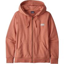 Achat W's Pastel P-6 Label Ahnya Full-Zip Hoody Mellow Melon