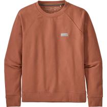 Acquisto W's Pastel P-6 Label Organic Crew Sweatshirt Century Pink