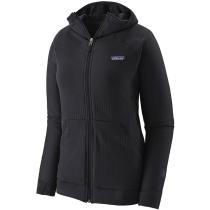 Buy W's R1 Full-Zip Hoody Black