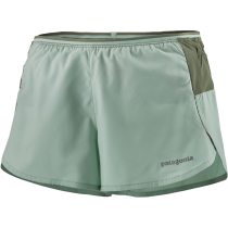 Achat W's Strider Pro Shorts - 3 in. Gypsum Green