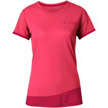 Kauf W's Sveit T-Shirt Bright Pink/Cranberry
