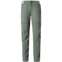Buy W Speedlight Convertible Pant Agave Green