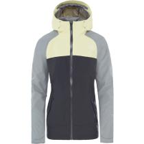 Achat W Stratos Jacket Asphalt Grey/Mid Grey/Tendry Lw