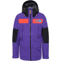 Buy W Team Kit Jacket Peak Purple/Flare/Tnf Blk