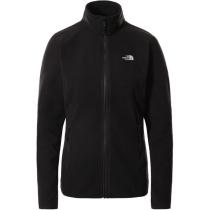 Buy W 100 Glacier Fz - Eu Tnf Black
