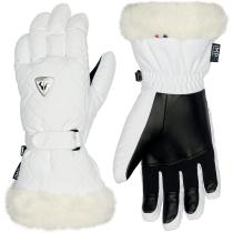Buy W Absolut Impr Gloves White