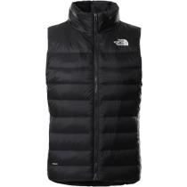 Buy W Aconcagua Vest Tnf Black
