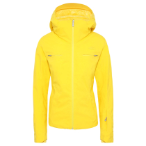 Buy W Anonym Jacket Vibrant Yellow
