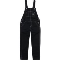 Buy W' Bib Overall Black