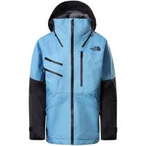 Buy W Brigandine Futurelight Jacket Ethereal Blue/Tnf Black