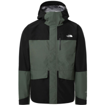 Achat W Exploration Insulated Pant - Eu Tnf Black