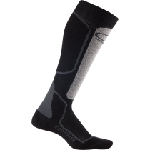 Buy Socks Ski+ Lite OTC W Oil/Black/Silver