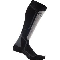 Achat Socks Ski+ Lite OTC W Oil/Black/Silver