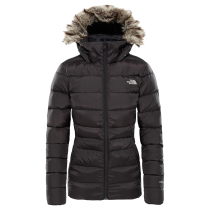Compra W Gotham Jacket II Tnf Black