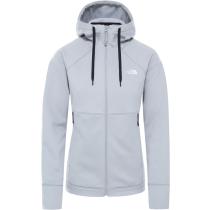 Buy W Hikesteller Midlayer Sg Meld Grey