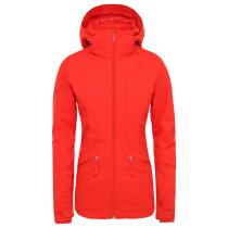 Buy W Lenado Jacket Fiery Red