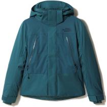 Achat W Lenado Jacket Mallard Blue Heather/Mallard Blue