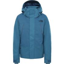 Buy W Lenado Jacket Mallard Blue Heather/Mallard Blue
