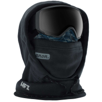 Buy W MFI XL Hood Clava Black