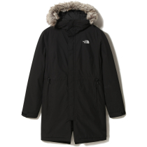 Kauf W Recycled Zaneck Parka Tnf Black