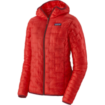 Acquisto W's Micro Puff Hoody Catalan Coral