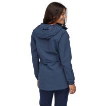 Buy W's Skyforest Parka Tidepool Blue