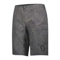 Achat W'S Trail Flow W/Pad Dark Grey